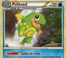 Politoed (HS Liberados TCG)
