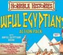 Action Packs: Awful Egyptians
