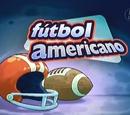 Fútbol americano (Chavo animado)