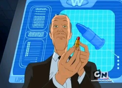 how to make totally spies gadgets