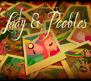 Lady & Peebles