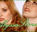 Alyssa Stone