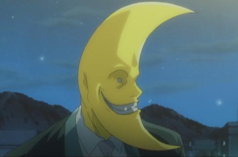 Lupin Memento a Holdfejű Mooonface
