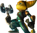 Ratchet and Clank races