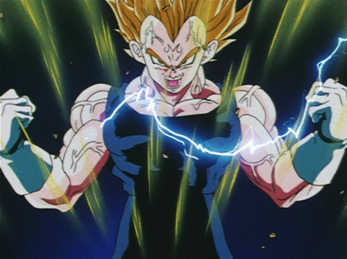 Babidi Saga - Dragon Ball Wiki - Wikia
