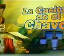 La casita del Chavo (Chavo animado)