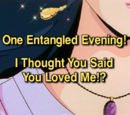 One Entangled Evening! I Thought You Said You Loved Me!?