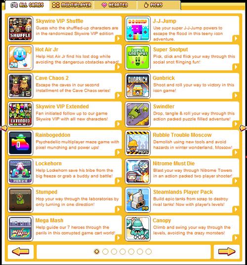 ... nitrome games list  sc 1 st  linkrbrain.xyz & Nitrome Spiele für Girls - Kostenlose Online-Spiele für Mädchen ...