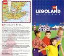 LEGOLAND Windsor Park Guide 1996