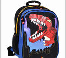 35757 Dinosaur Backpack (Small)