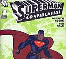 Superman: Kryptonite/Gallery