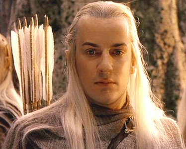 List Fo Elves Lord Of The Rings