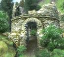 Oblivion: Festungen