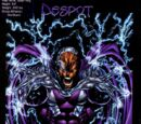 Isaiah King (Wildstorm Universe)