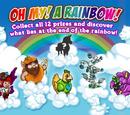 Rainbow Adventure Countdown