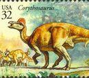 Hadrosaurios