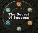 Das Erfolgsgeheimnis