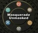 Masquerade ohne Maske