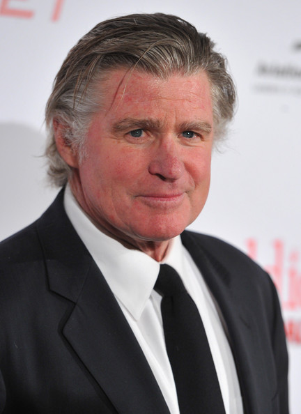 Treat Williams Treat