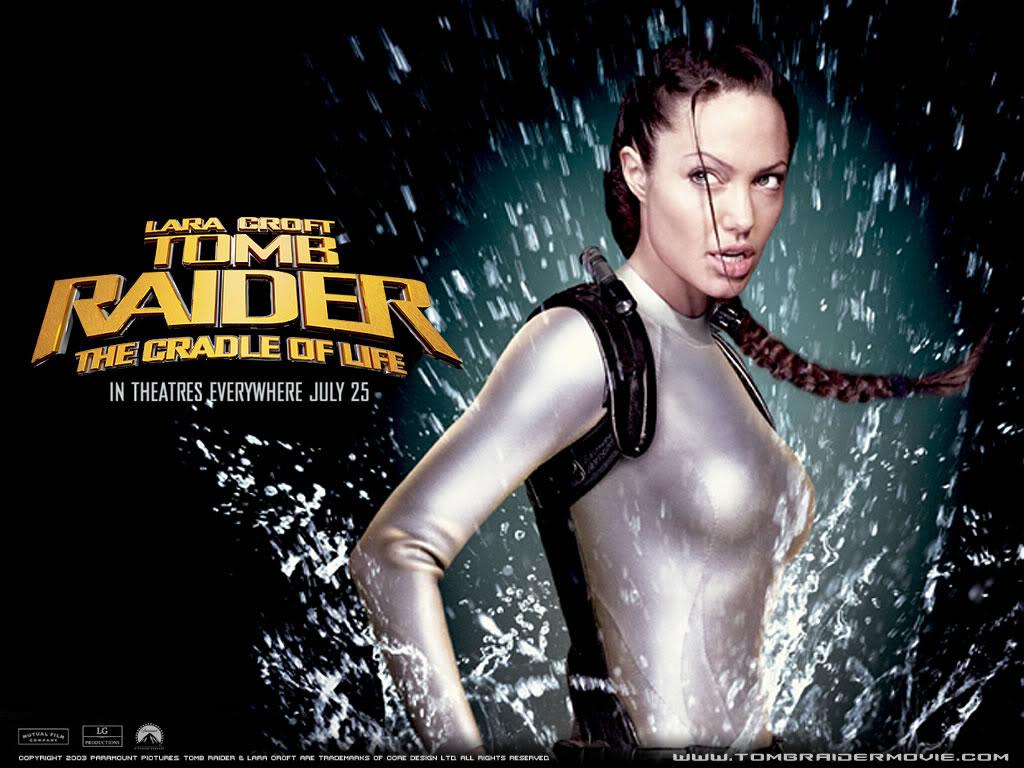 Lara Croft Tomb Raider: The Cradle of Life - Lara Croft Wiki