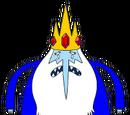 Roi des Glaces