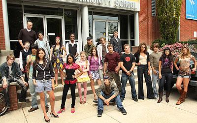 Degrassi Next Class Degrassi The Next Generation
