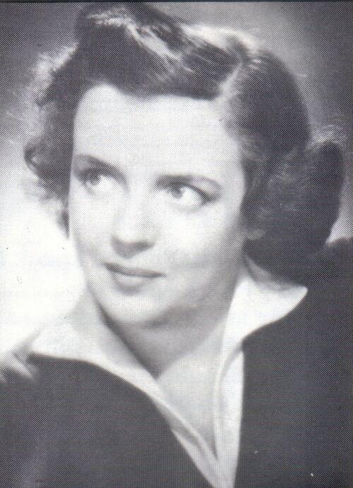 Frances Bavier trivia