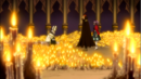 Gildarts and Laki confronts the Archbishop.png
