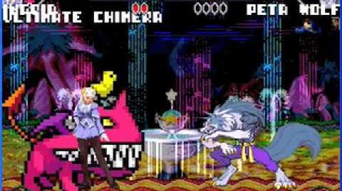 Ultimate Chimera