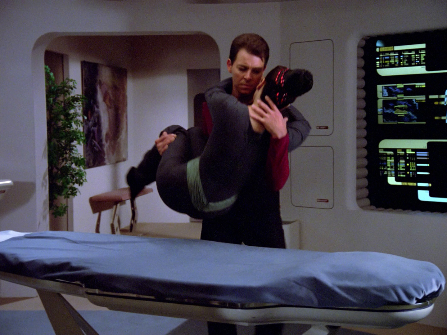 Troi fanfic riker troi related keywords amp suggestions riker troi
