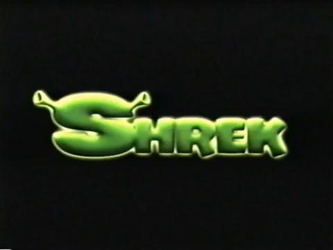 Shrek logopedia the logo and branding site