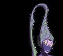 Megaria, Empress of Dread (Character)