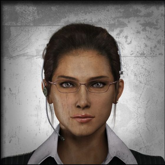 [Rumor] Ingrid Hunnigan estará em Resident Evil 7 Ingrid