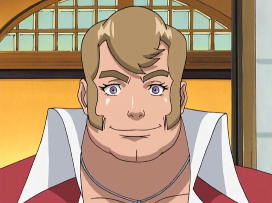 Chikara Naruto