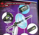 Card 288: Spy Microphone