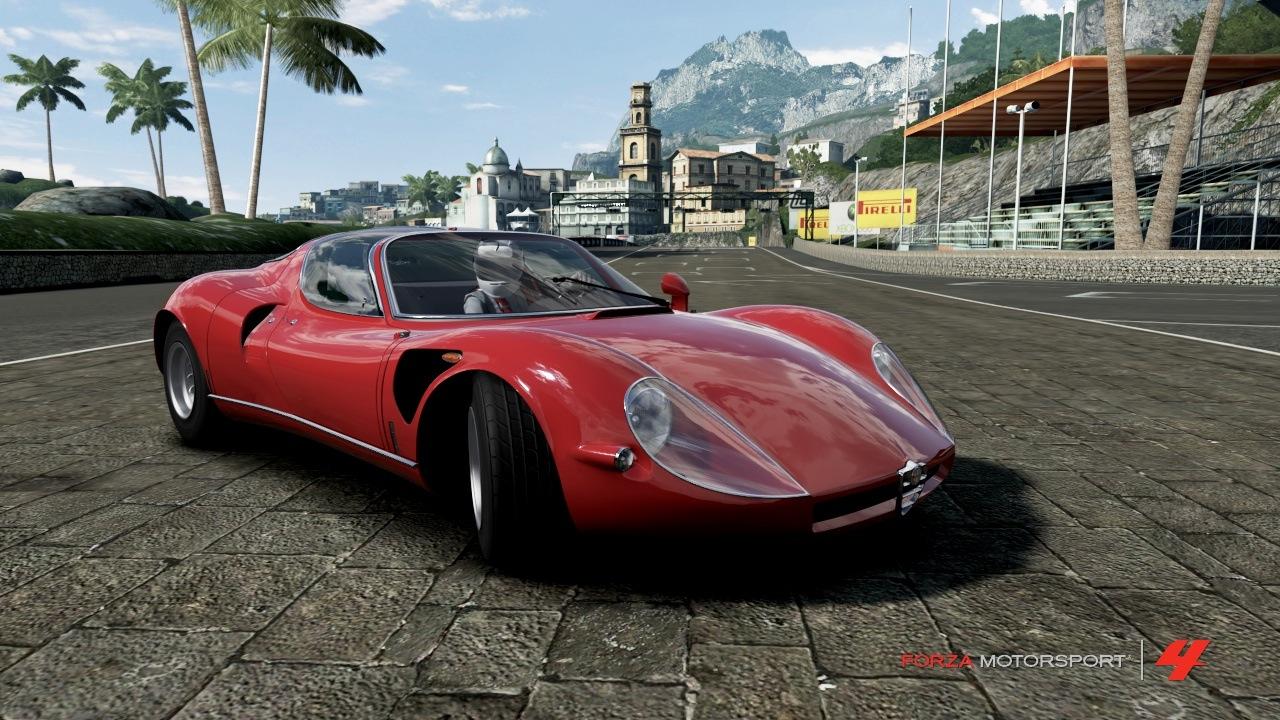 1968 33 Stradale Forza Motorsport 4 Wiki
