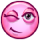 Feeling Pink smiley.png