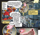 Archie Sonic the Hedgehog Issue 240