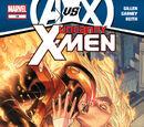 Uncanny X-Men Vol 2 18