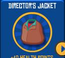 Director's Jacket
