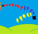 Bloons III Levels