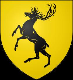 Las casas de Westeros 250px-Casa_Baratheon_estandarte