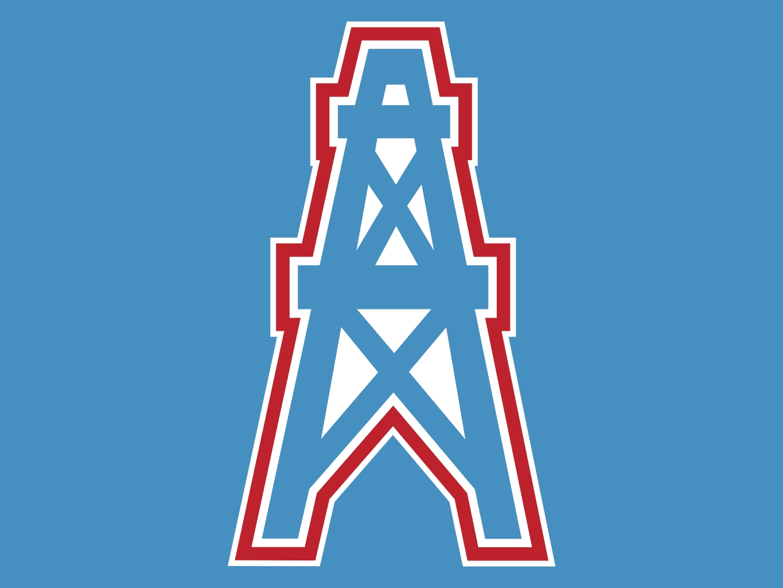 Houston Oilers Pro Sports Teams Wiki