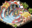 Spiral Water Park