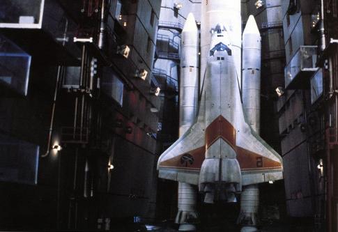 the core movie space shuttle landing - photo #19