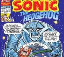 Archie Sonic the Hedgehog Ausgabe 23