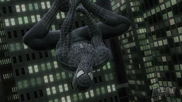 Spider-Man 3 Xbox 360 Trailer - First Trailer