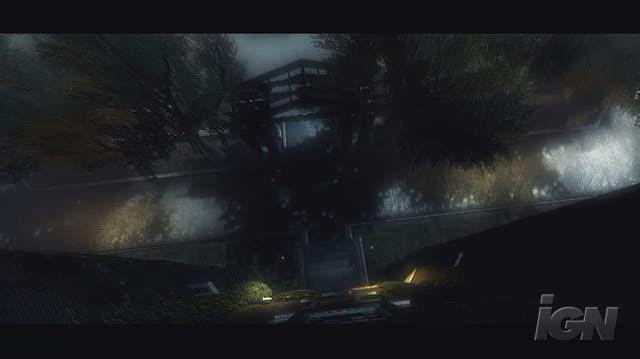 Alone in the Dark Xbox 360 Trailer - Central Park Teaser