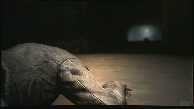 Alone in the Dark Xbox 360 Gameplay - Scary Cutscene