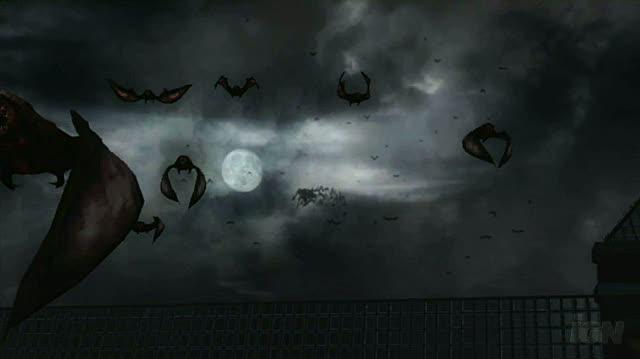 Alone in the Dark (2008) videos